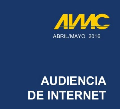 EGM audiencia internet