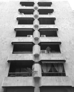 Edificio en Madrid arquitectura architecture buildings urbanism edificio architecturelovers lookinguparchitecturearchitecturepornhellip